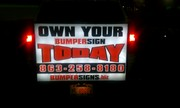 Lighted Vehicle Billboards-Get YOUR Business Noticed