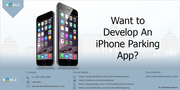 Develop An iPhone App for Paying Your Car Parking Fee