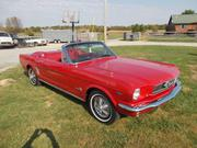 ford mustang Ford Mustang Base 2-door Convertible