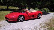 1995 Ferrari 355Spider